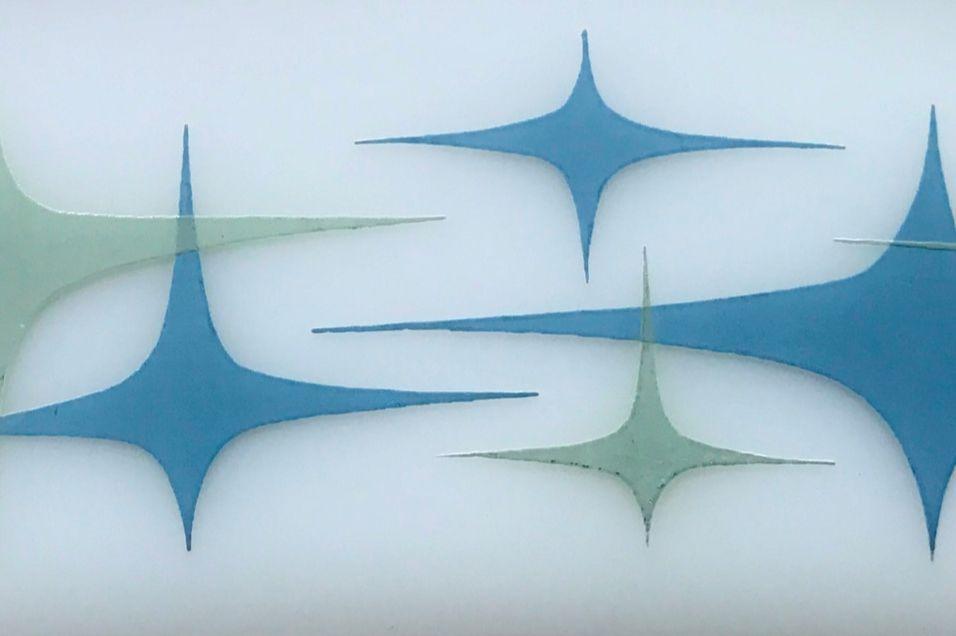 Pyrex Pattern Reference